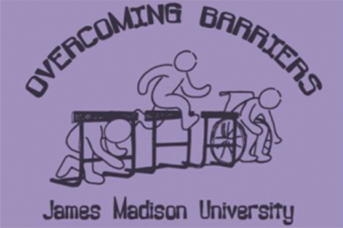 GRAPHIC: Overcoming Barriers